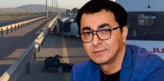 Müğənni Aslan Hüseynov