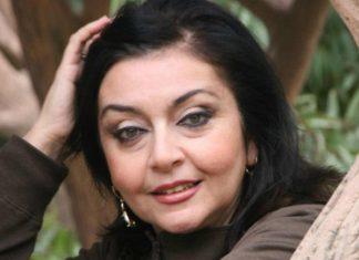 Xalq artisti Həmidə Ömərova