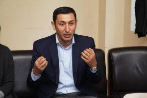 Müşfiq Hətəmov