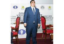 Naxçıvan Muxtar Respublikası Şahmat Federasiyasının sədri Seymur Talıbov