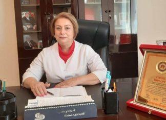 Dilay İslamova