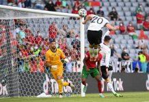 Portuqaliya - Almaniya oyunu