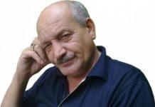 Azərbaycanın Xalq artisti, kinorejissor Ramiz Əzizbəyli