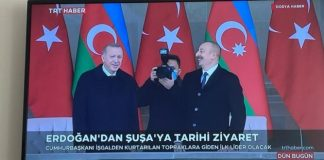 """""""TRT Haber"""" telekanalı"""