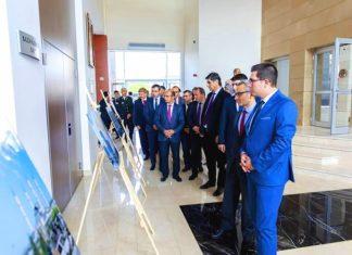 15 iyul şəhidlərinin xatirəsi Naxçıvanda anılıb