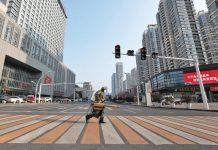 Çində koronavirusa görə yenidən lokdaun tətbiq olundu