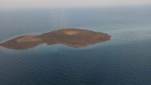 Daşlı adası