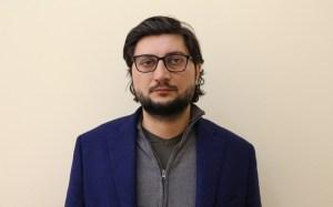 Azərbaycan Avropa Hərəkatının sədri Ramin Hacılı