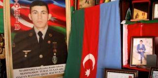 Məmmədov Tural Elxan oğlu
