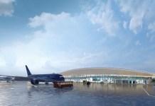 üzuli beynəlxalq hava limanı