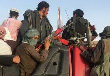 """""""Taliban"""" hərəkatı"""