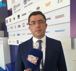 Azərbaycan Respublikasının Medianın İnkişafı Agentliyinin (MEDİA) icraçı direktoru Əhməd İsmayılov