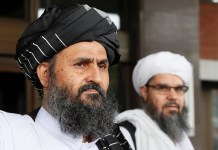 Molla Abdul Qani Bəradər