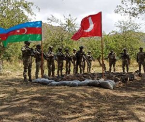 Azərbaycan-Türkiyə birgə təlimi
