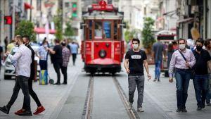 Türkiyədə son sutkada koronavirusdan 31 322 nəfər sağalıb