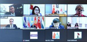 Türkdilli Ölkələrin Parlament Assambleyasının komissiyalarının iclasları keçirilib