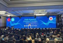 İstanbulda Türk Şurasının mediaforumu işə başlayıb