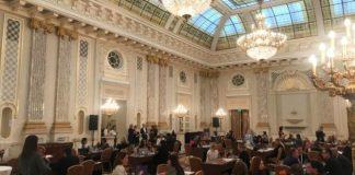 Azərbaycanın turizm imkanları Ukraynada təbliğ edilib