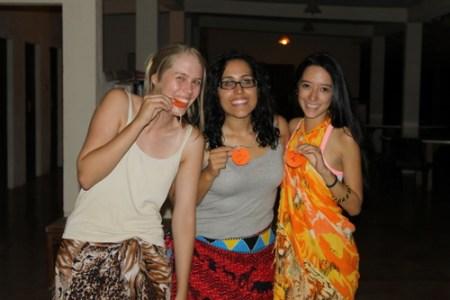 Bui Bui - The Dancing Queens