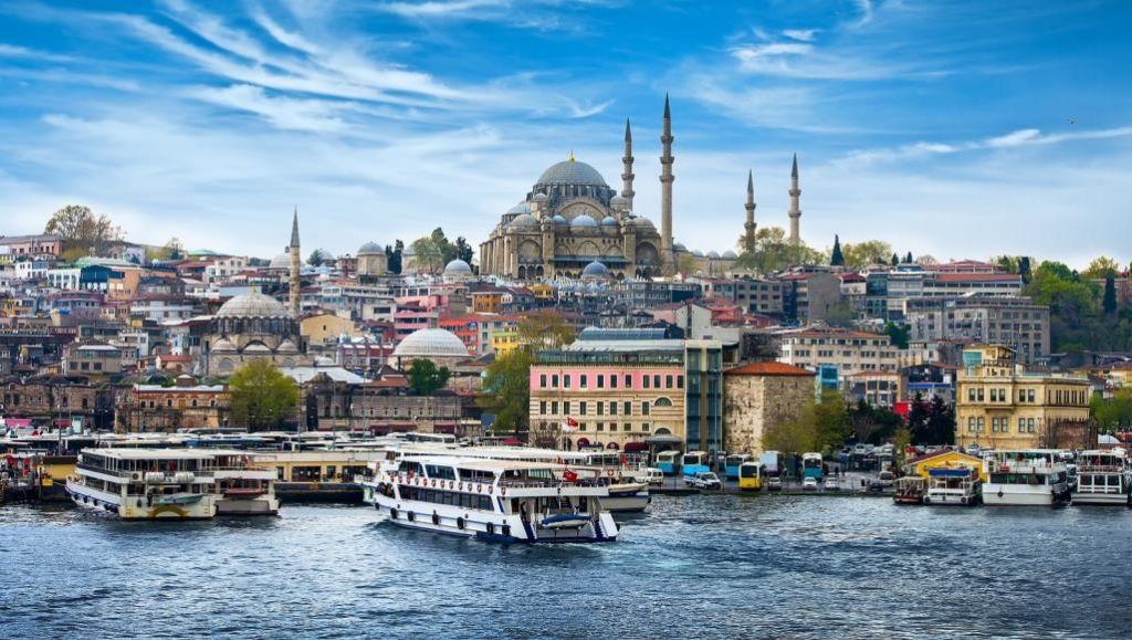 تركيا حلم يتحقق بعد ستة عقود تركيا الآن