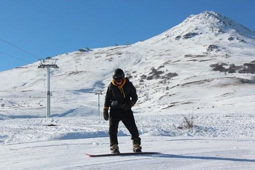 Best Snowboarding Places