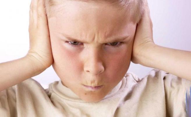 Kulak Çınlaması (Tinnitus)