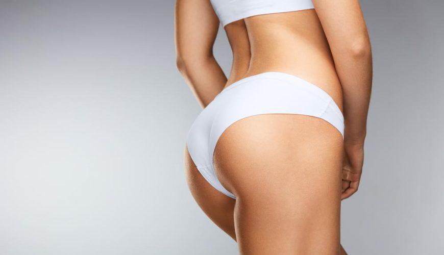 Brazilian Butt Lifting