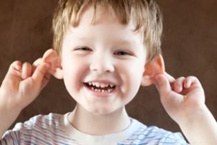 Scoop Ear Aesthetics (Otoplasty)