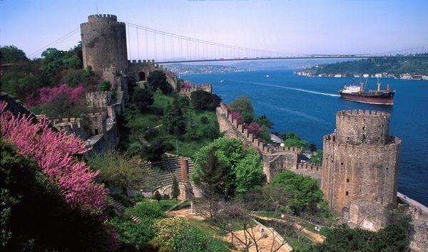 حدائق ومنتزهات اسطنبول والقمم الجبلية في اسطنبول