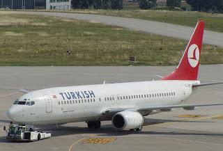 الخطوط التركية   صور الطائرات التركية   حجز تذاكر على الخطوط التركية Turkish Airlines