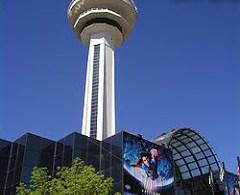 فندق هيلتون بورسا مركز المؤتمرات وسبا في بورصة Hilton Bursa Convention Center &Spa