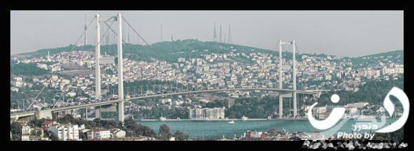 تقرير مصور انطاليـا سحـر الجنوب التركـي