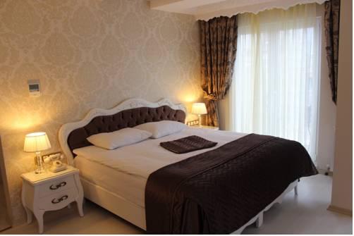 Ch Azade Hotel, Kayseri, Turkey Overview   priceline.