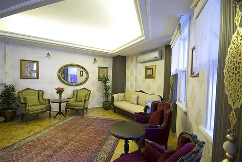 Отель Ayasofya Hotel Old City 4* в Стамбуле - отзывы об отеле ...