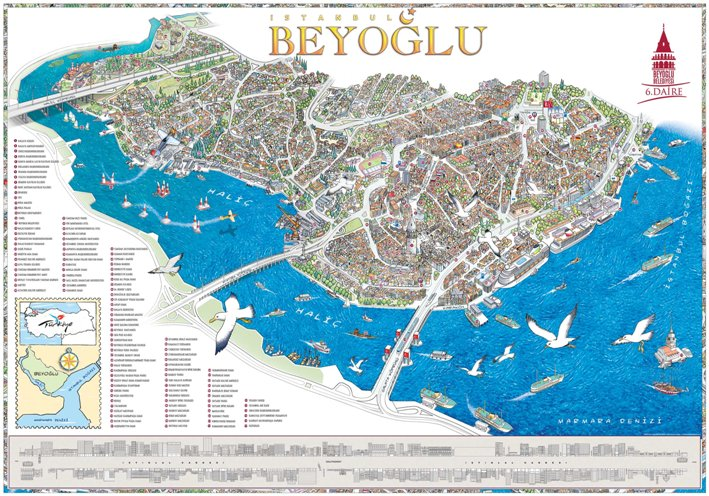 برنامج رحلتي بالصور والاسعار في اسطنبول