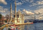 فنادق لقضاء اوقات رومانسية في اسطنبول لشهر العسل