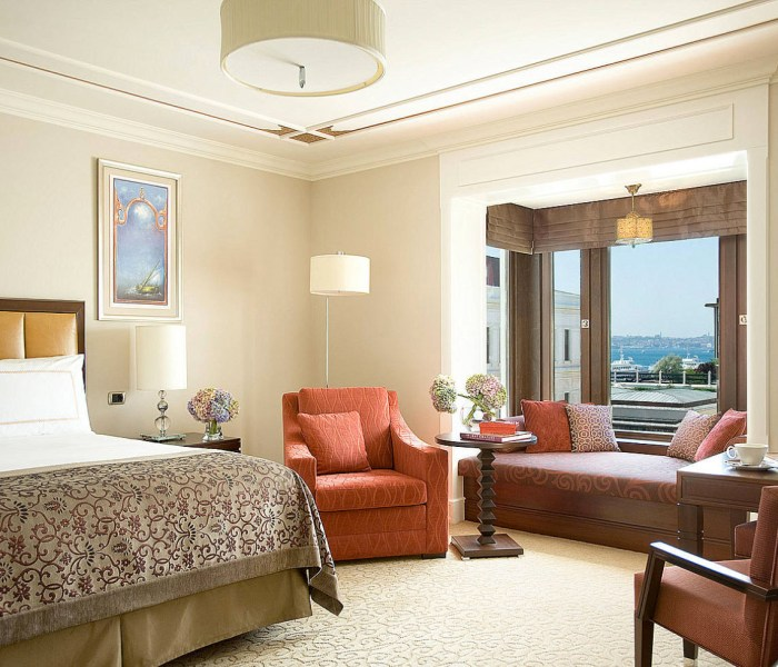 The Best Stays » Four Seasons Bosphorus (Istanbul, Turkey)