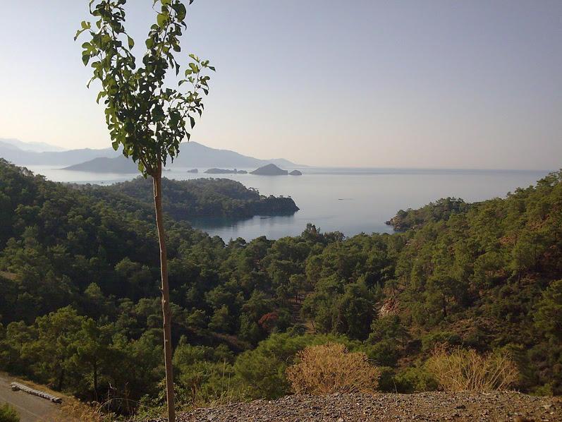 الموسوعة الذهبية في الريفيرا التركية بالصور ساحل التركواز