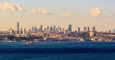 مدينة طرابزون التركية