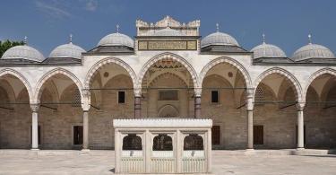 أفضل 5 أماكن سياحية في اسطنبول