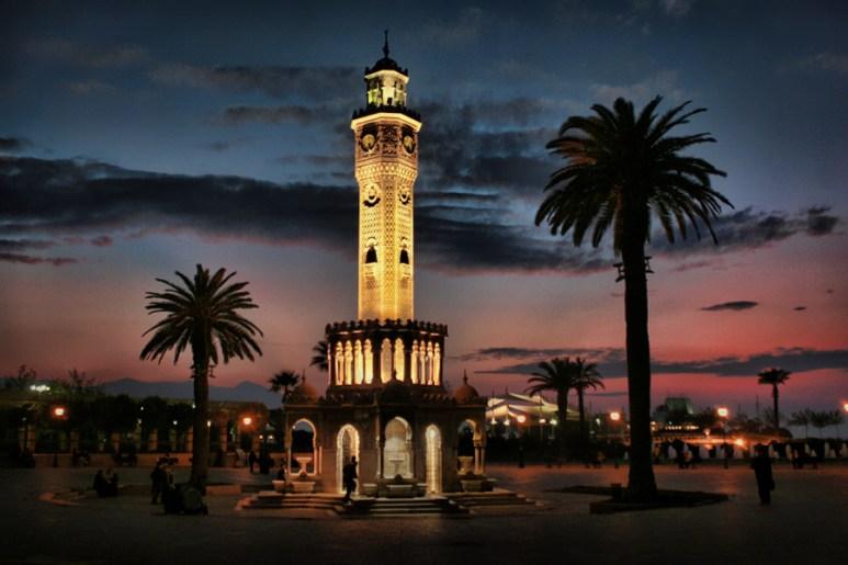 Tropicana Garden Hotel Kusadasi - About Turkey