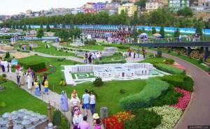 أفضل 5 أماكن سياحية في تركيا للأطفال