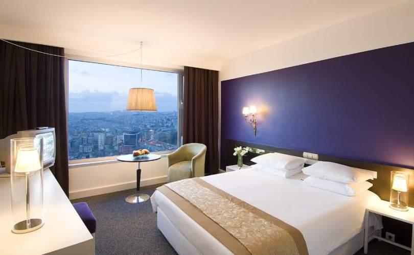 Istanbul Hotels,taksim hotels hotels in taksim the marmara pera ...