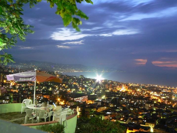 Trabzon da gezilecek yerler ve Tarihi Mekanlar - Gezilecek Yerler ...