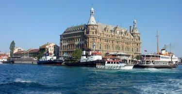 رحلة مجانية لاسطنبول تقرير مصور