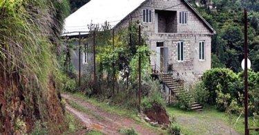 فلل للسكن في كالكان في جمهورية تركيا