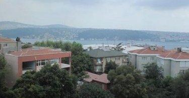 تقرير رحلتي العائلية الي تركيا