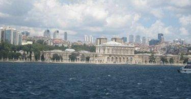 اهم معالم سياحية في تركيا