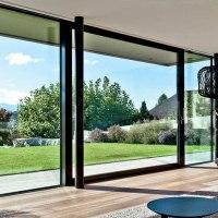 Lift & Slide Patio Doors | Turkington Windows
