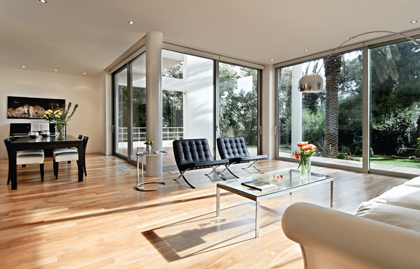 aluminium sliding patio doors in ni